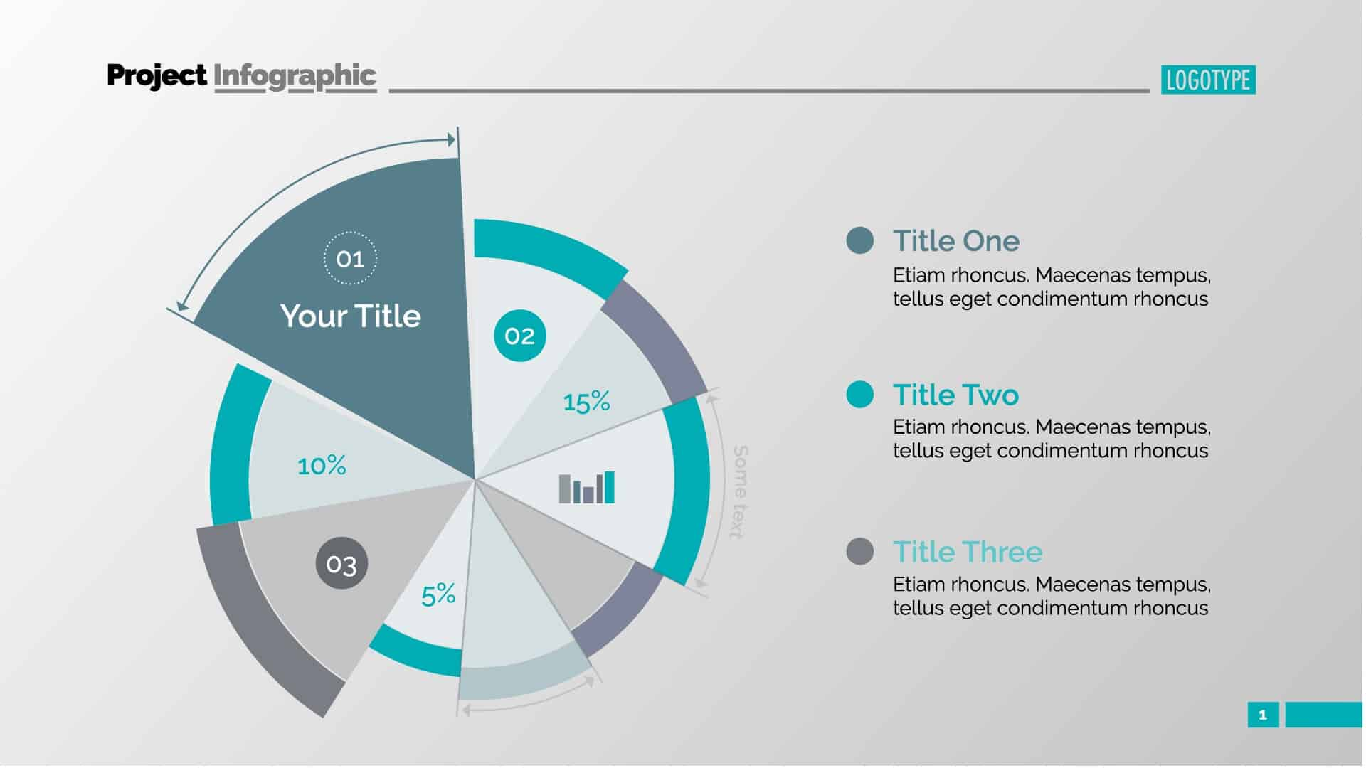 How to Balance Statistics in PowerPoint Presentations