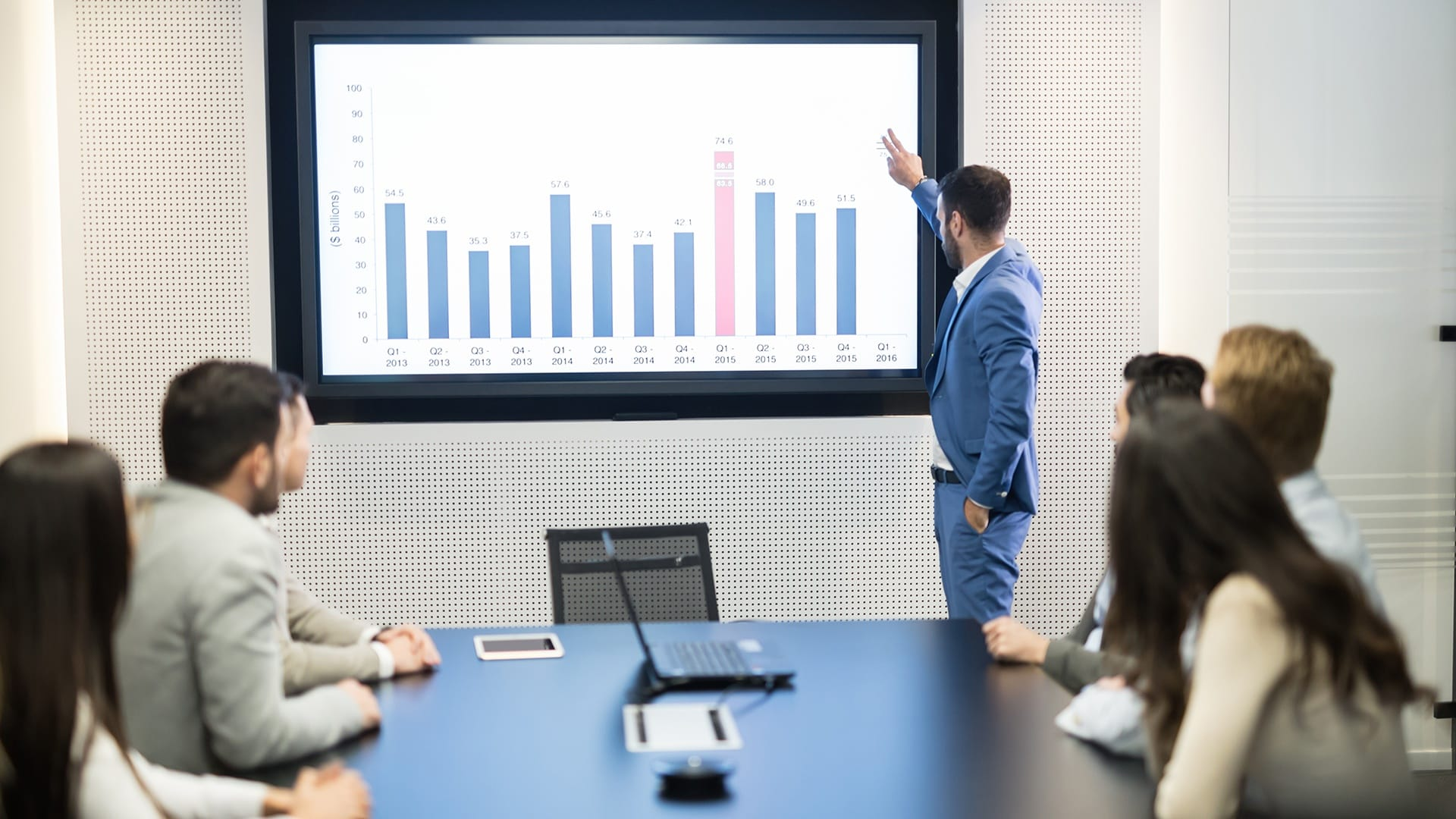 statistics, How to Balance Statistics in PowerPoint Presentations