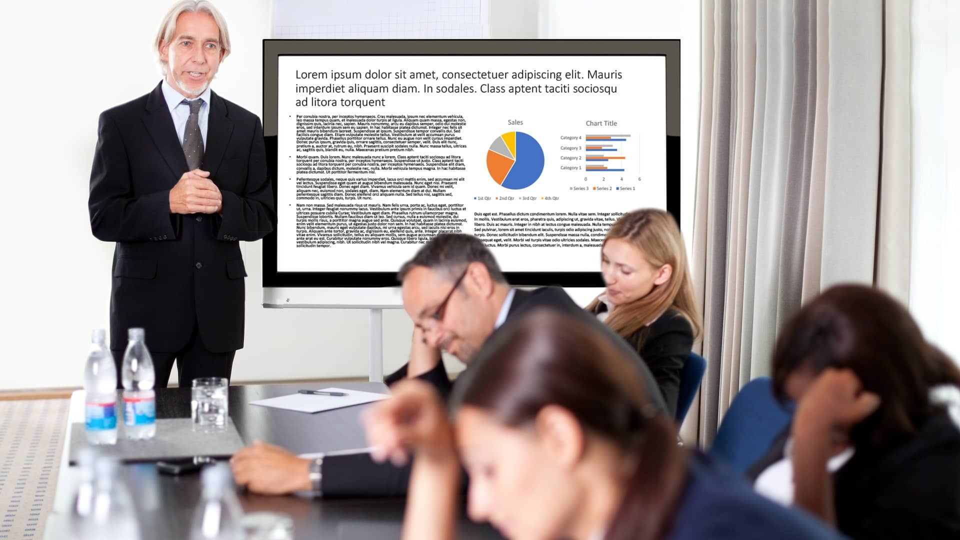 script, How to Write a Killer Script for Your Next PowerPoint Presentation
