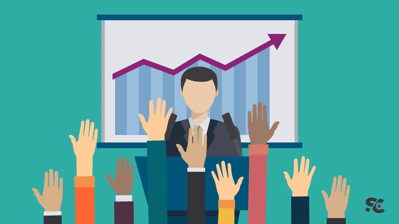 3 Tips to Get Great Audience Questions | Synapsis Creative - Made in  PowerPoint