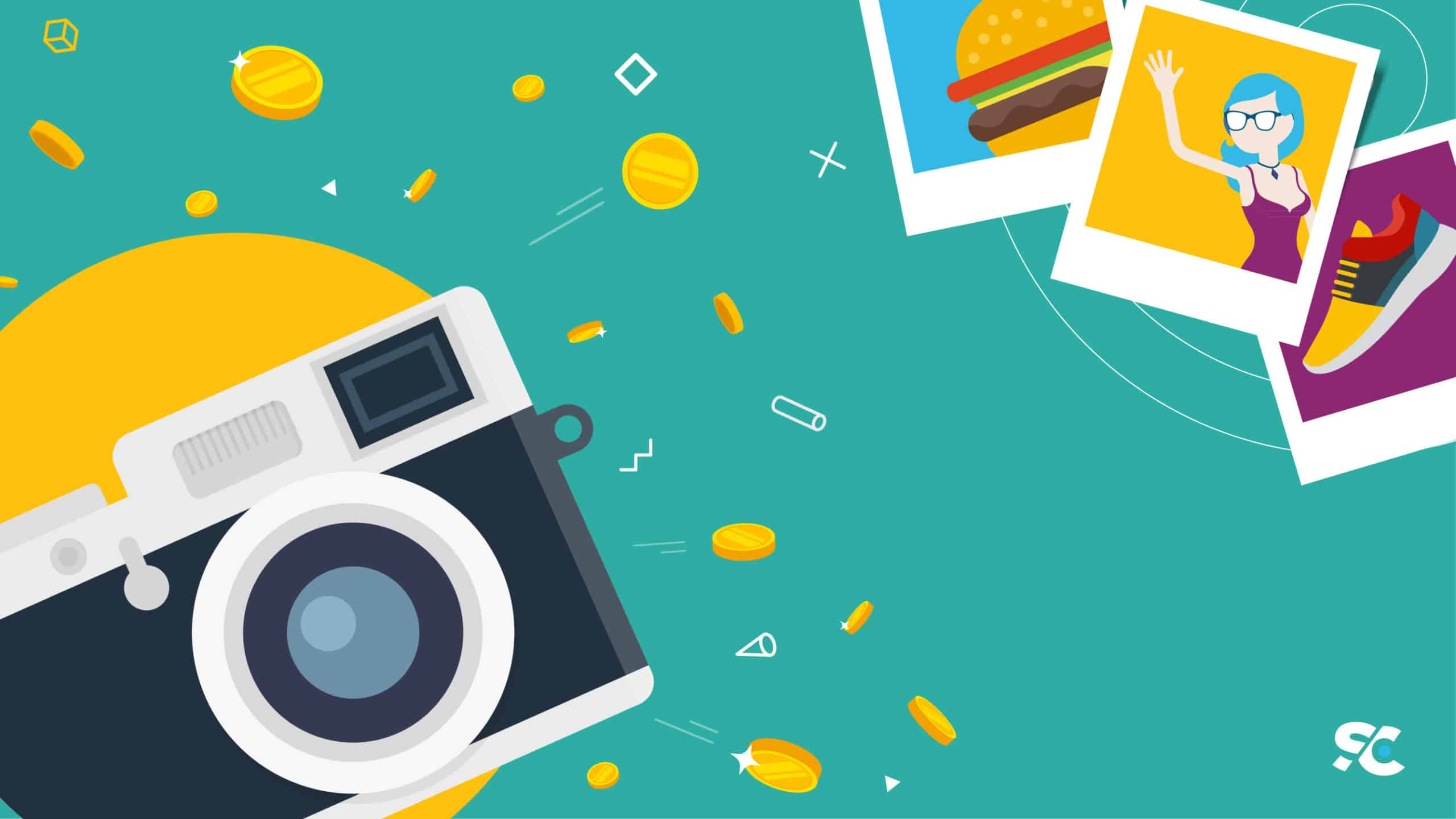The 4 Best Stock Image Sites