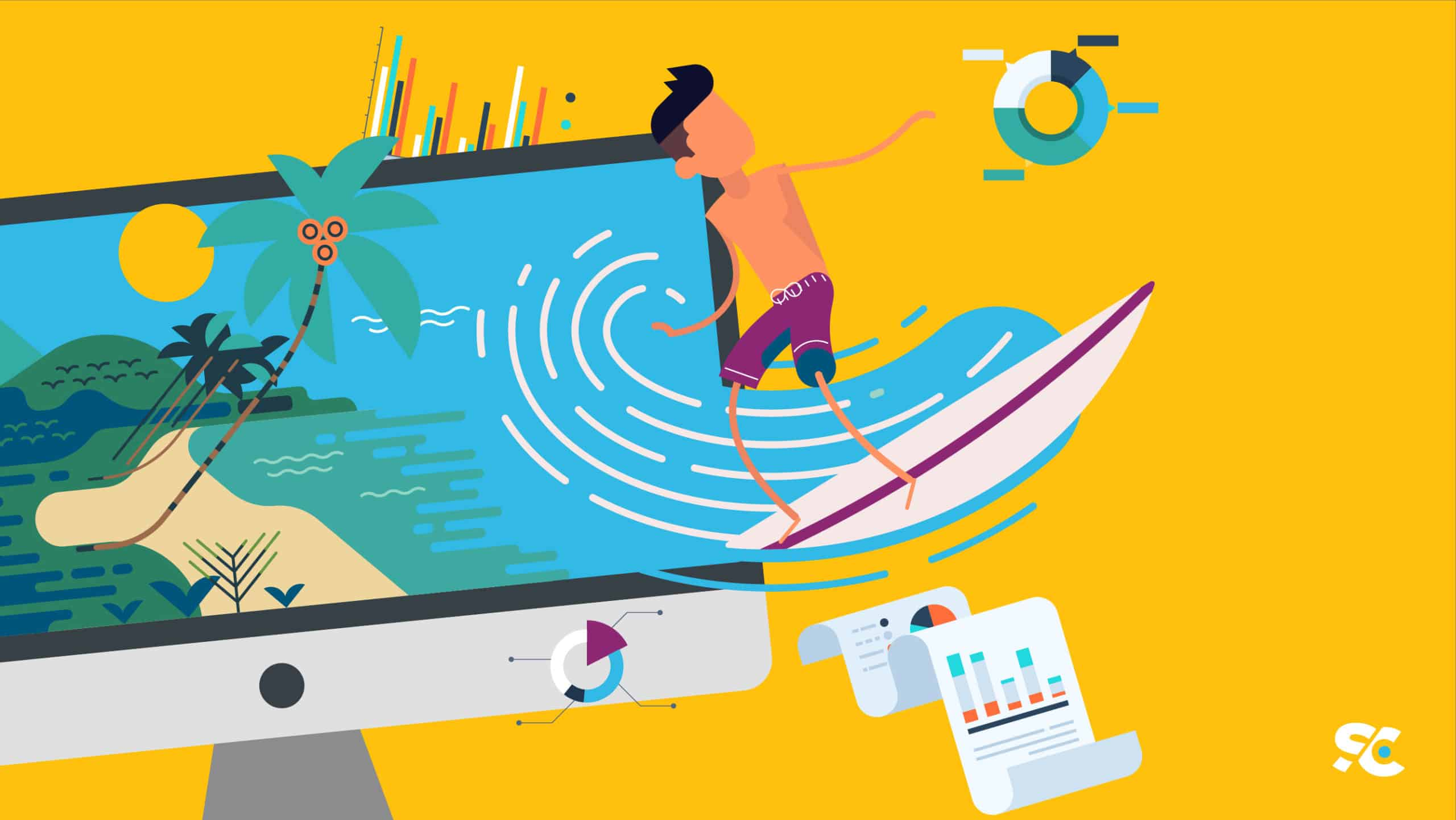 4 Tips for Making Your Presentation Flow