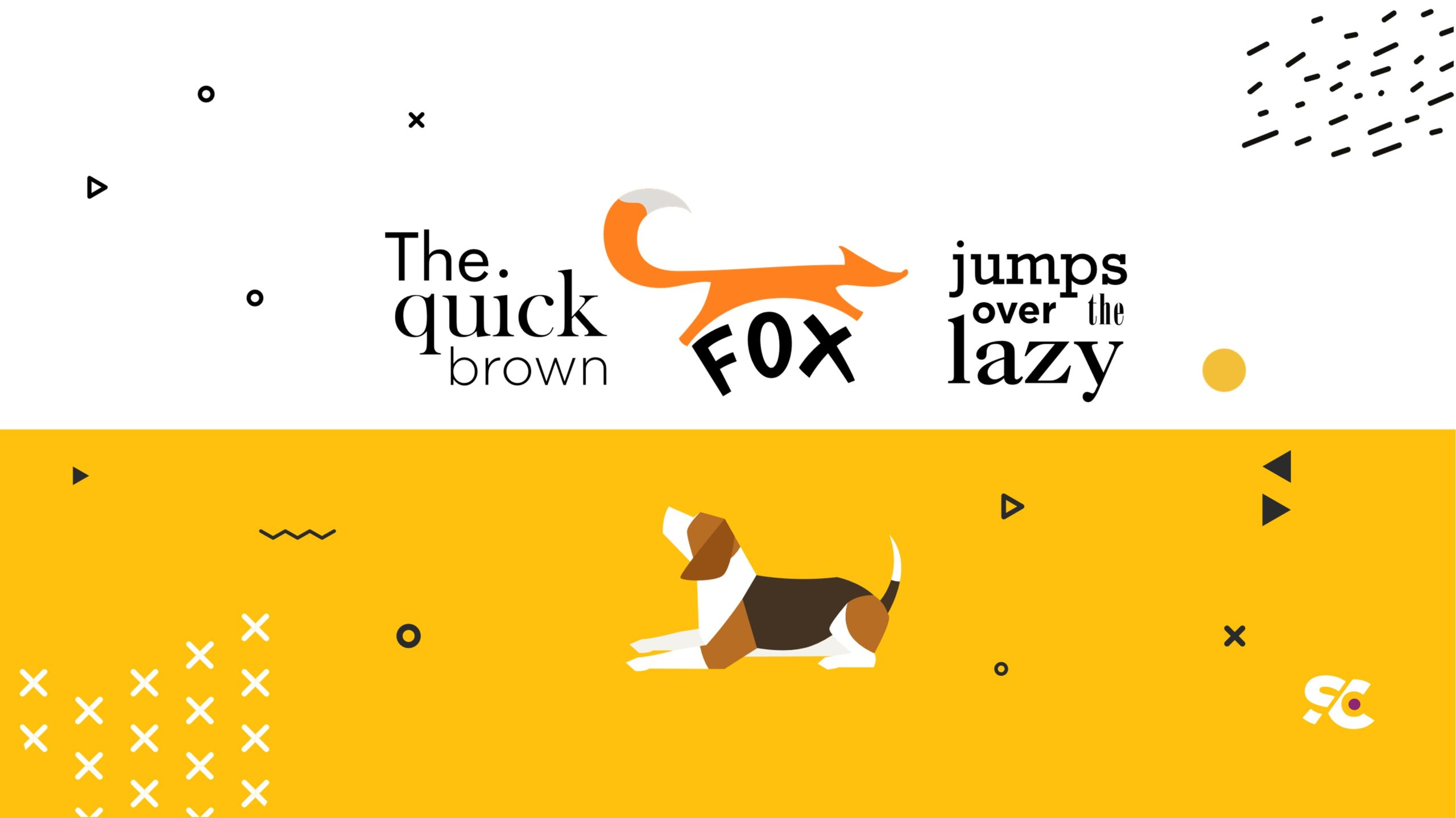 10 Contemporary Fonts for Graphic Designers