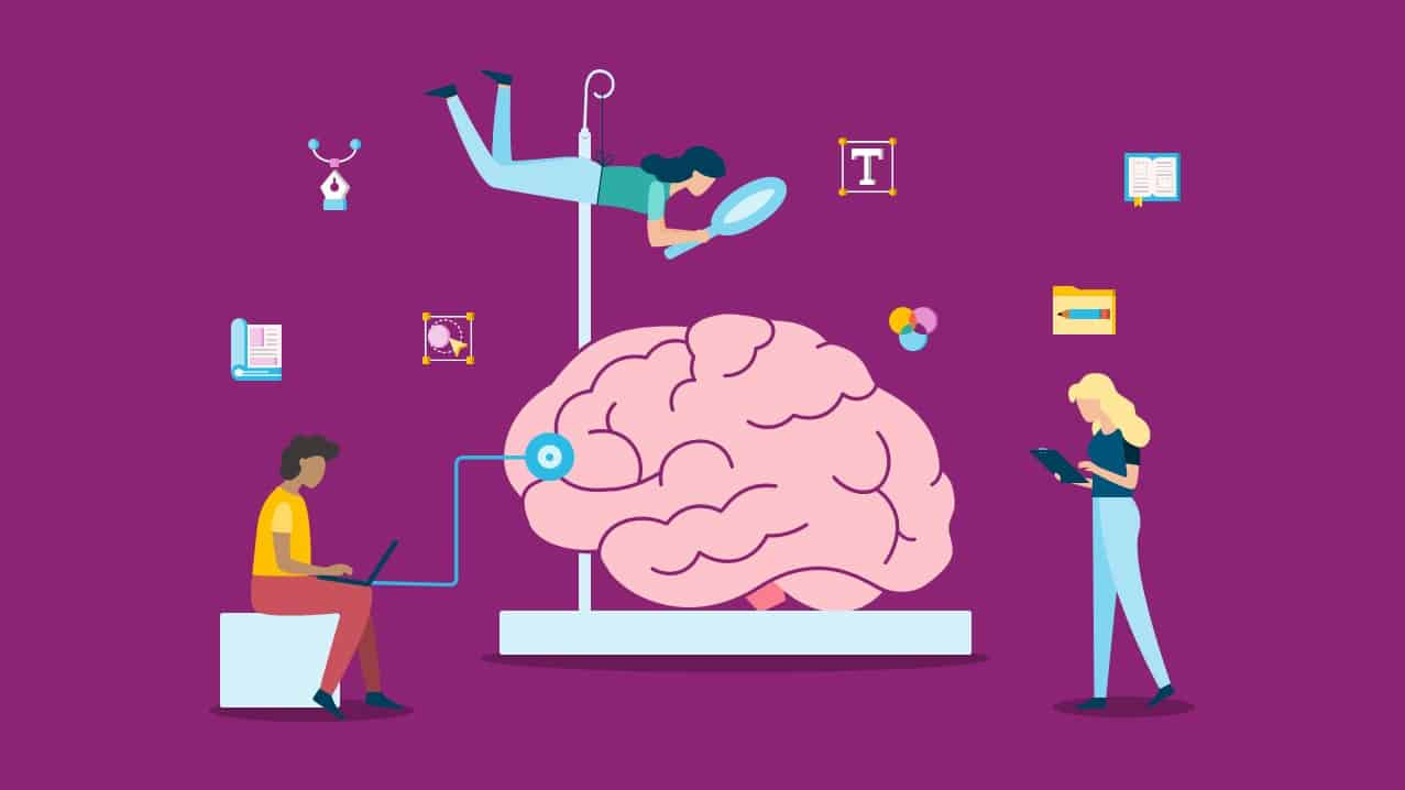 The Psychology of Design Part 2: Encouraging Memory Retention