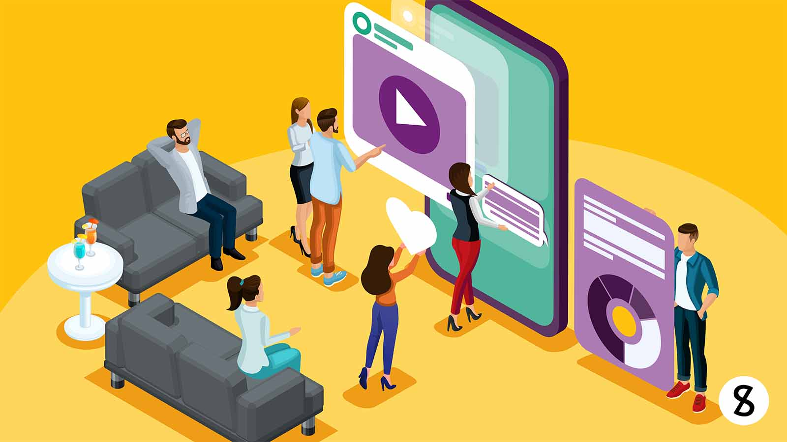 Explainer Videos – the message and the movement