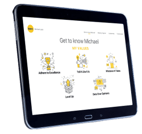 Interactive, What We Do – Interactive