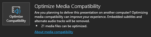 compress, 5 Ways to Compress PowerPoint Files