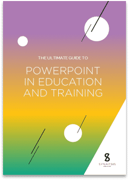 Education and Training, PowerPoint eBook Download – PowerPoint in Education and Training