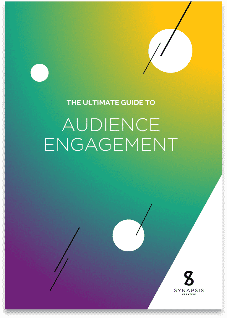 Audience Engagement, PowerPoint eBook Download – Audience Engagement