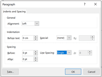 kerning, Kerning and Tracking in PowerPoint